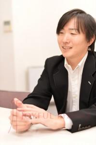 リハートカウンセラー 佐藤公俊さん