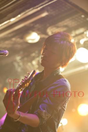 ZILCONIA Live 今津さん