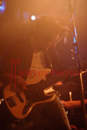 ZILCONIA Live 藤田さん