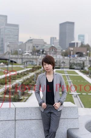岡本愛美さん