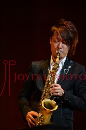 井上歓喜10th記念ソロコンサート