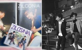 ZILCONIA公式セカンド写真集販売へのお便り
