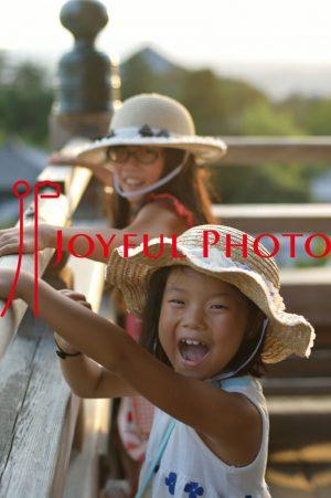 2016 南口家奈良散策