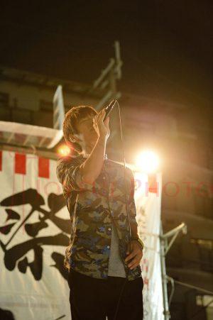 ZILCONIA 2016年9月17日 畷祭
