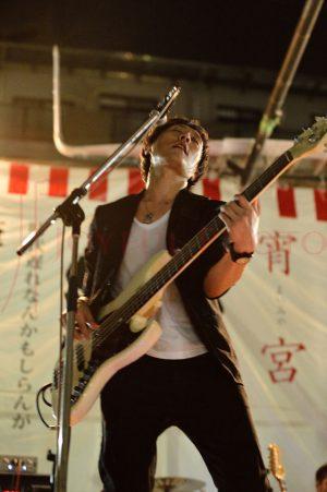 ZIRCONIA 畷祭 2016年17日