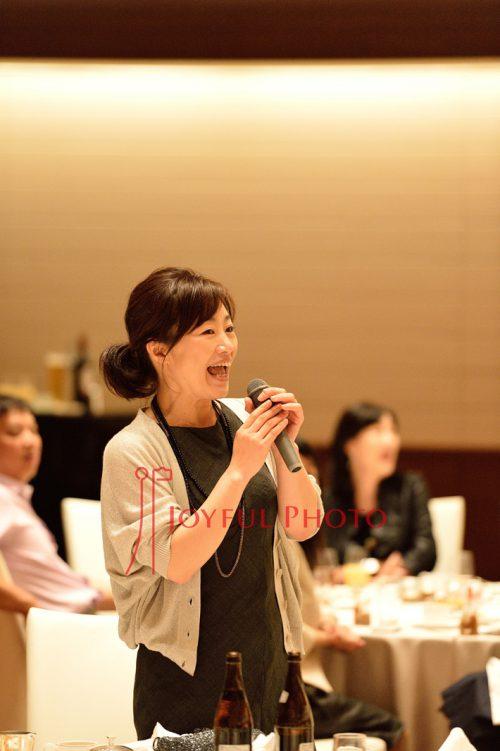 大阪歯科大学 第45回尚究歯会20周年記念祝賀会
